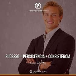 Persistência e Consistência