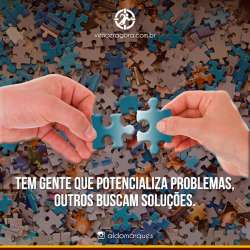 Potencializar problemas