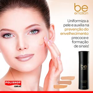 Be Emotion BB Cream