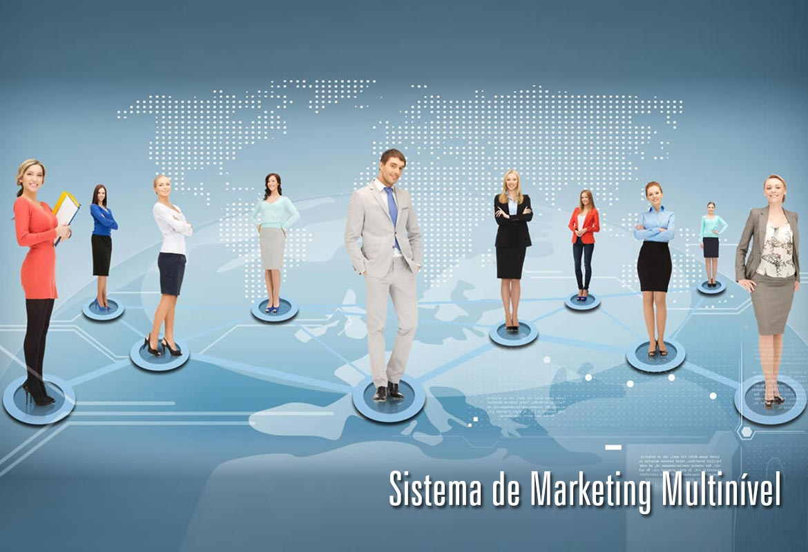 Sistema de Marketing Multinível